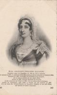 ELISA BONAPARTE PRINCESSE BACCIOCHI NEE A AJACCIO EN 1777 - History