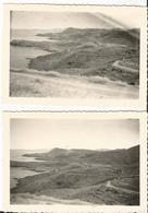 Photo Ancienne - Vers 1950 - Environs De Cérbère - Pyrénnees Orientales - 66 - Luoghi