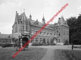 ROTSELAAR Kasteel Regahof In Juni 1962 - Photo 15x23cm - Lieux