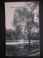 Etangs De St-Cucufa 1912 - Francia