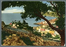 °°° Cartolina - Marina Di Castro Panorama Viaggiata °°° - Lecce