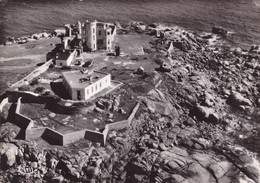29 Finistère Trevignon  Tregunc -  Le Chateau Fort - Vue Aérienne - Trégunc