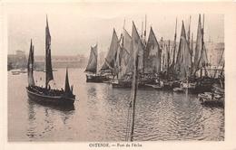 Ostende - Port De Pêche - Oostende
