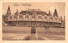 Ostende - Casino - Kursaal 1938 - Oostende