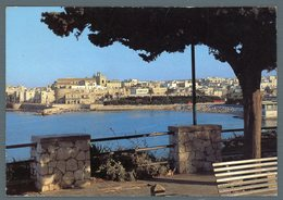 °°° Cartolina - Otranto Panorama Viaggiata °°° - Lecce