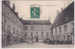 21 BEAUNE L'hospice - Beaune