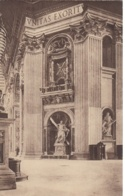 (470) AK Rom, Vatikan, Petersdom, Heiliger Andreas, Vor 1945 - Vatikanstadt