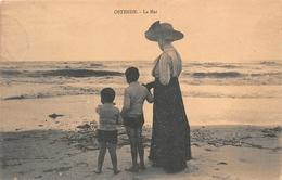 Ostende - La Mer - Oostende