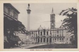 (1797) AK Rom, Vatikan, Basilika Santa Maria Maggiore, Vor 1945 - Vatikanstadt