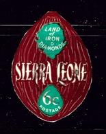 Sierra Leone 402 Used 1970 Issue - Sierra Leone (1961-...)