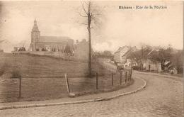 Rhisnes (lot De 2 Cartes) - België