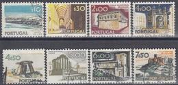 PORTUGAL1974 Nº 1220/27 USADO - Used Stamps