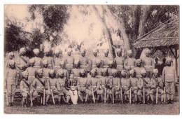 6882 - Inde - Indian Regiment - Max H. Hitckes à Singapour - - Inde