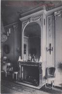 81 Verviers 1912 N° 1874A Sur C.P. Marbrerie D'Art Cheminée. Ancienne Maison Mathieu - Precancels