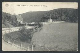+++ CPA - Abbaye D'AULNE - Le Déversoir - Nels Série 10 N° 76  // - Thuin