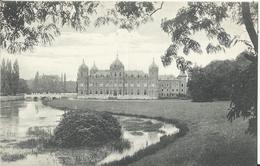 St. Truiden - Cortenbosch - Château De Nieuwenhoven - Reklame Margarine Belgica - Sint-Truiden