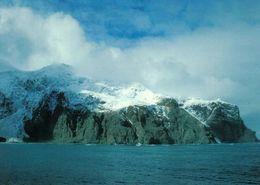 2 AK Bouvet Island * South Atlantic Ocean * Insel Im Südatlantik Und Ein Abhängiges Gebiet Von Norwegen - Norway * - Norwegen
