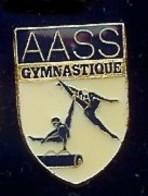 @@ AASS Poutre Gymnastique Association Amicale Et Sportive @@sp70 - Gymnastique