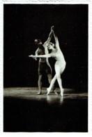 Foto/Photo. Ballet. Opéra. Danse. - Métiers