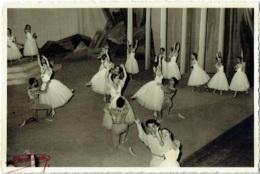 """Photo. Ballet. Opéra. Danse. """"Vestale"""" Foto Vermeulen, Théatre Royal De La Monnaie. - Métiers"""