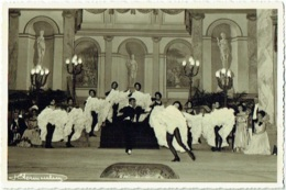 """Photo. Ballet. Opéra. Danse. """"La Vie Parisienne"""" Foto Vermeulen, Théatre Royal De La Monnaie. - Métiers"""