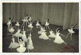 """Photo. Ballet. Opéra. Danse.  Foto Vermeulen, Théatre Royal De La Monnaie. """"Divertissement"""" - Métiers"""