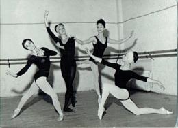 Photo. Ballet. Opéra. Danse.  Foto  Kayaert, Bruxelles. - Métiers