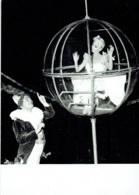 Photo. Ballet. Opéra. Danse.  Foto Agence De Presse Bertrand, Paris. - Métiers