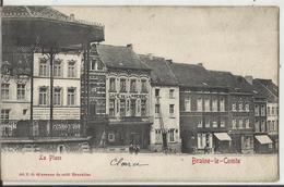 Braine-Le-Comte - La Place - Braine-le-Comte