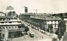 SAINT-ETIENNE Avenue De La Libération Trolley - Saint Etienne