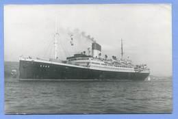 Vladivostok рostcаrd Steamboat 1959 ASIE - Steamers