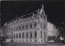202 - Kortrijk - Verlicht. Stadhuis - Courtrai - Illumination - Hôtel De Ville - Kortrijk