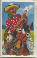 Cheval - Horse - Paard - Pferd - Rudolf Olsen - 1960 - Chevaux