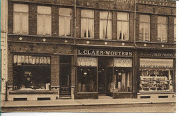 Turnhout Magazijn Claes-Wouters - Turnhout