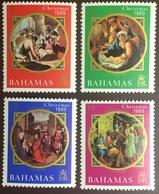 Bahamas 1969 Christmas MNH - Bahamas (...-1973)