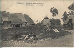 Gheluwe Hofstede Groote Schure En Mestput - Belgio