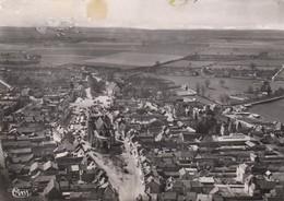 Le Neubourg.  Vue Générale Aérienne - Le Neubourg