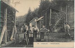 Stavelot Trouffleurs - Stavelot