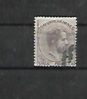 Royaume Amédée I - 1872-73 Reino: Amadeo I