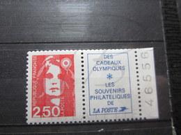 VEND BEAU TIMBRE DE FRANCE N° 2715a , XX !!! (b) - 1989-96 Maríanne Du Bicentenaire