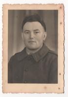 WW2 - Photographie D'Alexandre B. (Azé - Mayenne) Matricule 57.390, Stalag V C - 21. Photographie En Noir Et Blanc - Guerre, Militaire