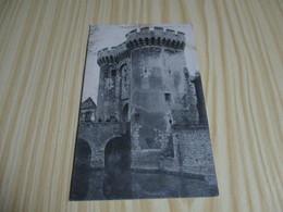 Chartres (28).La Porte Guillaume. - Chartres