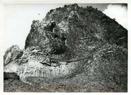 240220A - PHOTO 1938 - 15 NEUSSARGUES Rocher De Laval - Altri Comuni