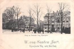 NIJMEGEN, BERG EN DALSCHE WEG, NETHERLANDS - AN EARLY 1890's -1901 VINTAGE POSTCARD - UNPOSTED #21376 - Nijmegen