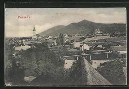 AK Versecz, Panoramablick Aus Der Vogelschau - Serbien