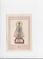 Devotie - Devotion - Kindje Jezus - Praag - Prag - Images Religieuses