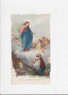 Devotie - Devotion - Mont Allegro - Danesi Roma - Images Religieuses