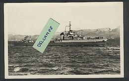 Croiseur Léger Le Terrible - Krieg
