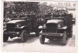 CONSTANTINE, Guerre D'Algérie, Souvenir Du Défilé Du 6 Mai 1951 - Fotos