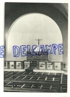 Bruxelles. Chapelle Des Auxiliatrices Du Purgatoire. Avenue Hamoir; Uccle. 1966 - Uccle - Ukkel